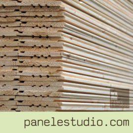Friso abeto primera calidad y frisos de madera Vigas y estructuras de madera. www.panelestudio.com