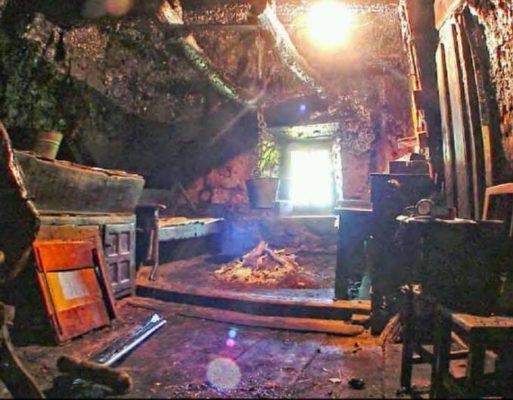 Casa del Humo en Loisde Ramón Cañas Arquitectos