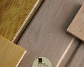 Panel sandwich de madera panelestudio.com. Madera de Alta Gama.