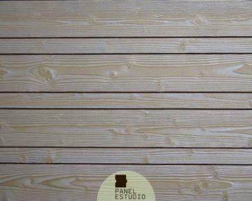 Friso BILAMA de madera natural para panel sandwich de madera. Madera friso panel.