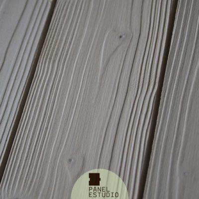 Friso BILAMA para panel sandwich con aislamiento de cubierta. Madera friso aislante.