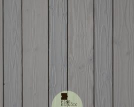 Friso BILAMA para panel sandwich de cubierta. Panel friso madera.