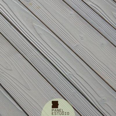 Friso TRILAMA de nuevo panel sandwich de madera para cubiertas. Panel friso madera natural.
