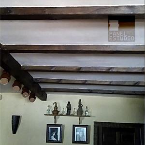 Ofertas panel de madera para cubierta cartón yeso kanuf.