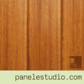 Acabado decorativo iroko www.panelestudio.com