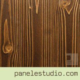 Acabado decorativo rustico www.panelestudio.com