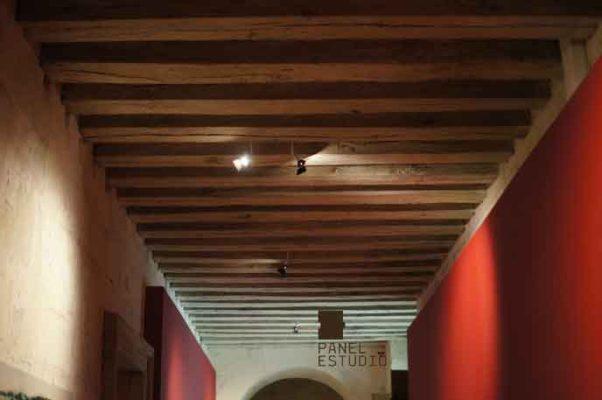 Decoraci n y est tica del panel de madera para cubiertas - Cubiertas de madera para tejados ...