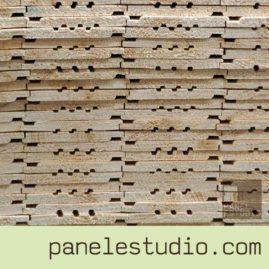 Friso abeto y frisos de madera Vigas y estructuras de madera. www.paneldecubierta.com