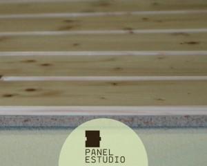 Bonito y resistente panel entreplanta Madrid.