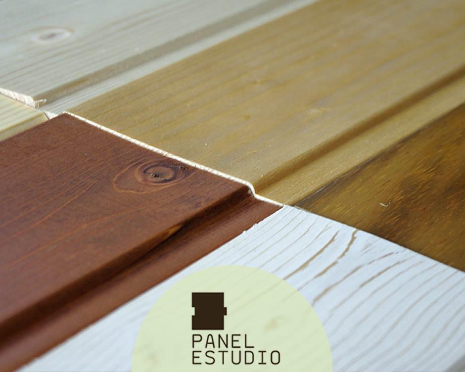 Friso madera madrid paneles de madera con n cleo aislante for Tejado de madera madrid