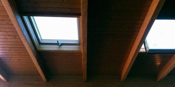Panel de cubierta acabado de friso pino natural panel for Tejados de madera precio m2