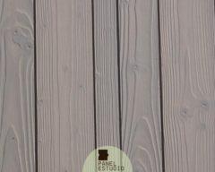Friso TRILAMA para panel sandwich de madera para cubierta. Friso madera tejado.